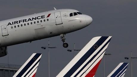 Les bénéfices décollent pour Air France