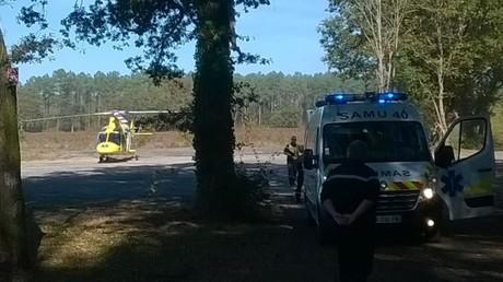 Le corps de Nicolas Bonnemaison a été retrouvé dans une forêt des Landes