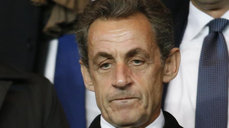 Si la véracité du document libyen s'avérait confirmée, Nicolas Sarkozy risquerait gros