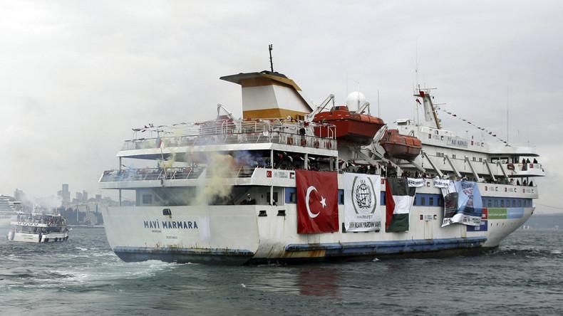 Le Mavi Marmara