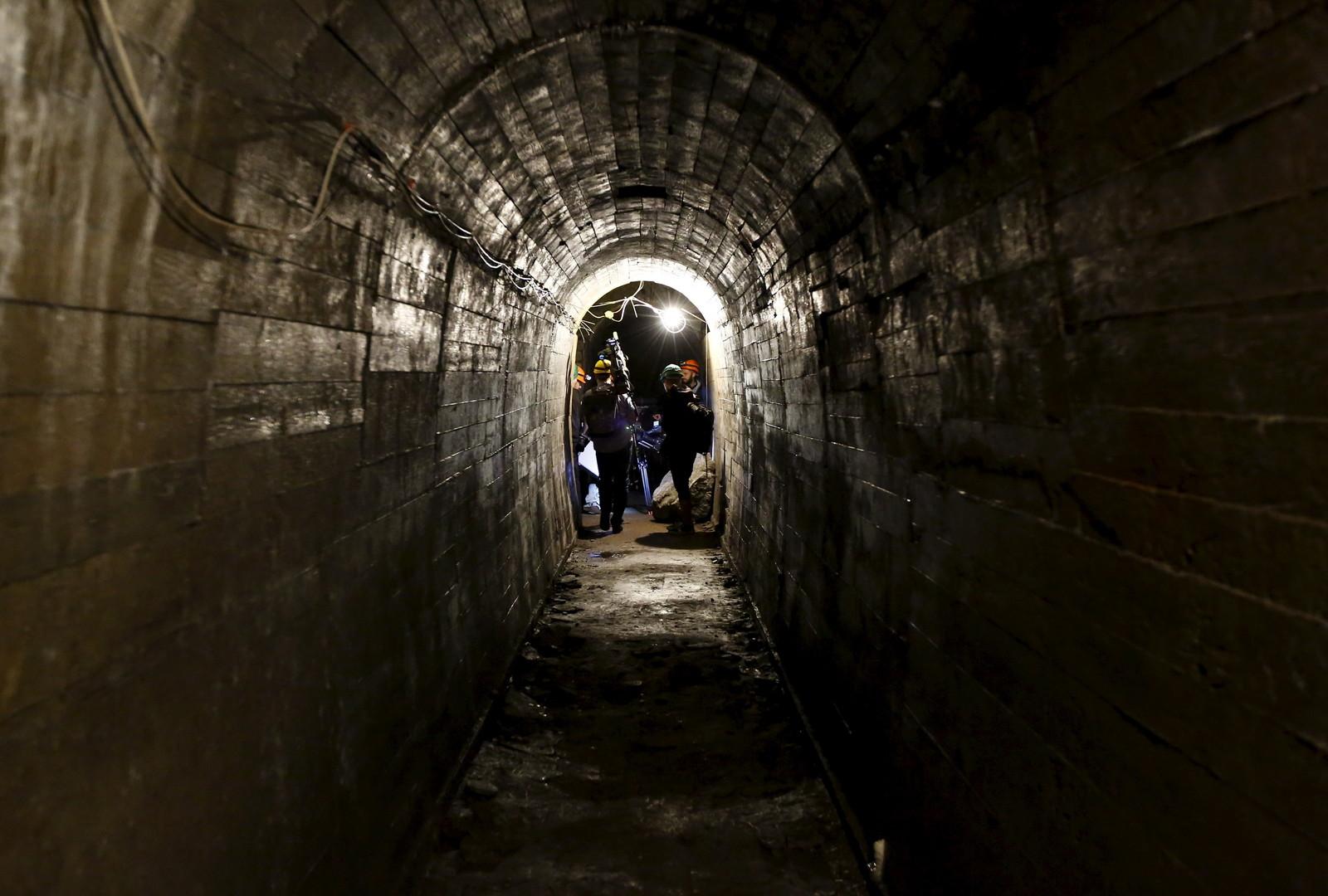 Les travaux d'excavation du fameux train nazi chargé d'or ont commencé en Pologne