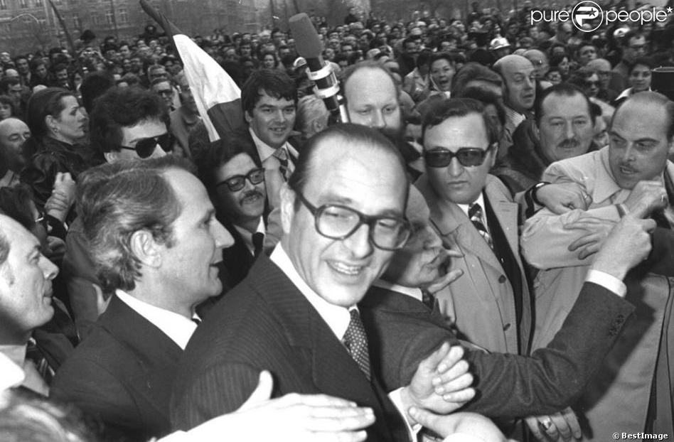 Mort de Jacques Chirac : l'homme d'Etat que la France a perdu
