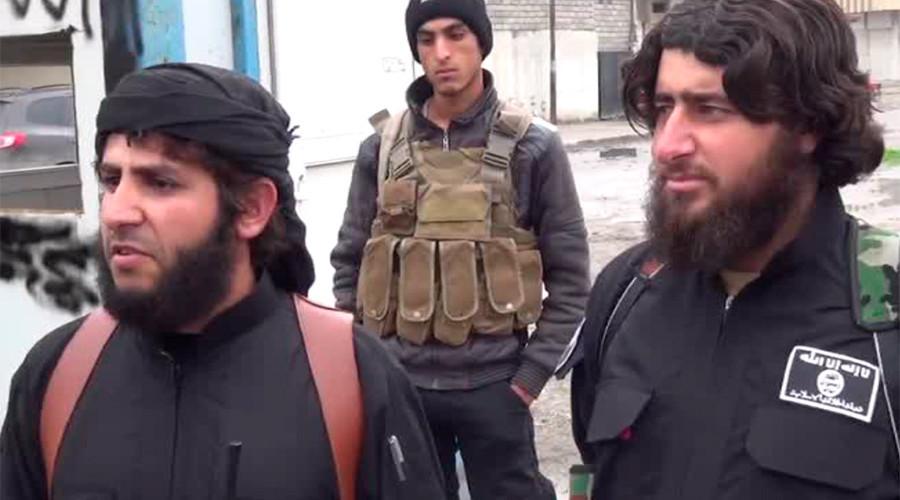 Raqqa vue par le seul journaliste occidental qui est revenu du fief de Daesh