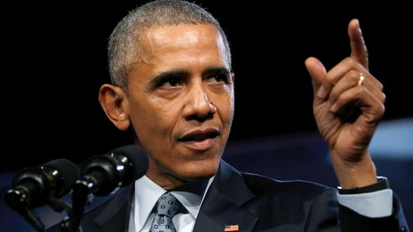 Barack Obama fait face aux critiques pour sa gestion de la guerre en Syrie.