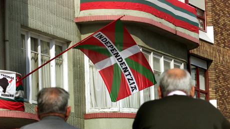Drapeau indépendantiste basque