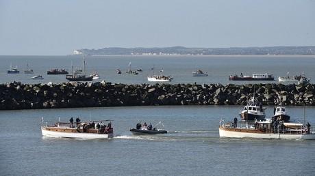 Le réseau de passeurs était dirigé par un marin-pêcheur français.