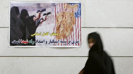 Serait-ce un regain de tension entre Téhéran et Washington ?