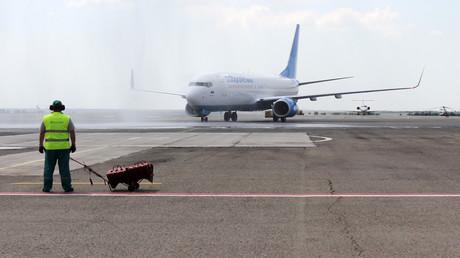 La Russie va-t-elle bannir les Boeing 737 de son espace aérien ?