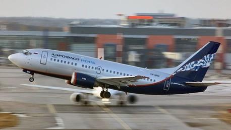 La Russie fait marche arrière sur l'interdiction de vol des Boeing 737 des compagnies russes