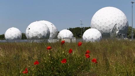 Les écoutes de la BND concernent un grand nombre d'ambassades et d'administrations de pays alliés européens.
