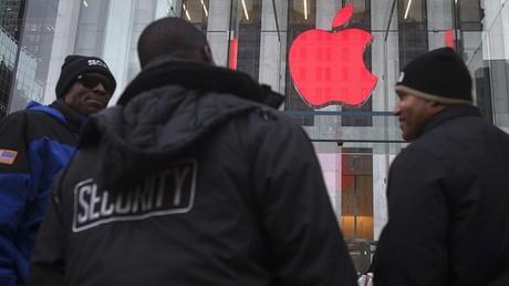 Une boutique d'Apple à Melbourne accusée de discrimination raciale envers un groupe de jeunes étudiants d'origine africaine