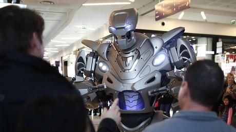 L'avancée de l'intelligence artificielle n'irait pas sans son lot de conséquences sociales