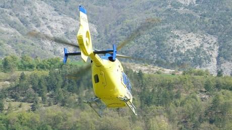 Six morts dans le crash d'un hélicoptère ukrainien en Slovaquie
