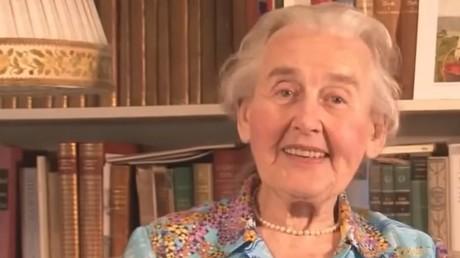 La révisionniste de 87 ans devra passer 10 mois en prison