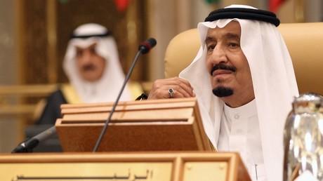 G20, le très cher déplacement du Roi Salman