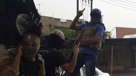 Daesh achetait des armes de fabrication ukrainienne via un réseau koweïtien