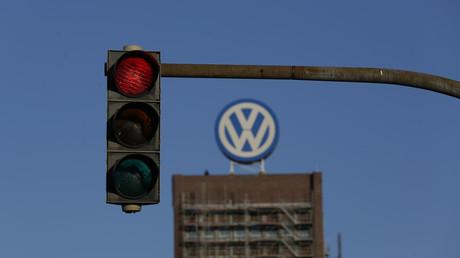 Les Etats-Unis ne lâchent pas le groupe automobile allemand.