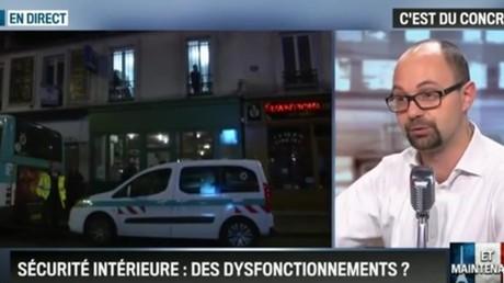 Thomas Guénolé à RT : la suppression de ma chronique, c'est de la censure