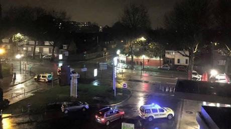 La ville nordiste est plongée dans l'inquiétude. Une prise d'otages est en cours.