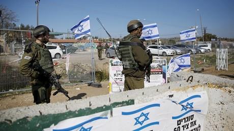L'armée israélienne prévoit une escalade des violences qui pourraient durer plusieurs mois