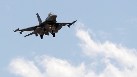 Défense russe : les F-16 turcs ont tenu l'embuscade à l'avion russe abattu
