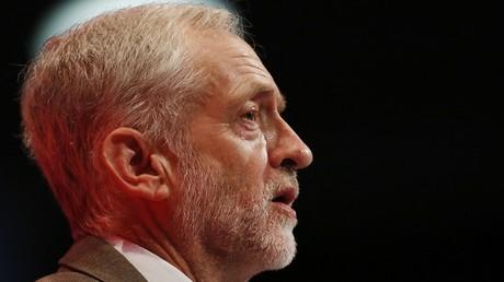 Jeremy Corbyn fera-t-il face à une fronde au sein de son propre parti?