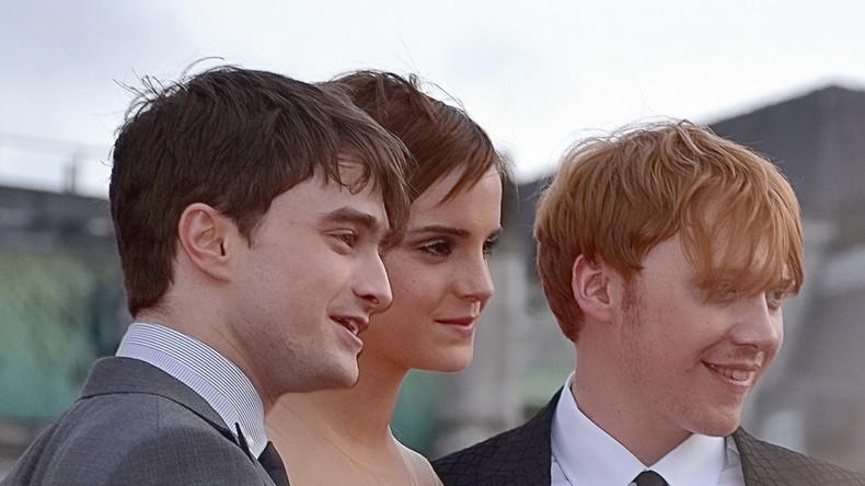Une Hermione Noire Dans Le Nouvel Harry Potter Adapte Au Theatre