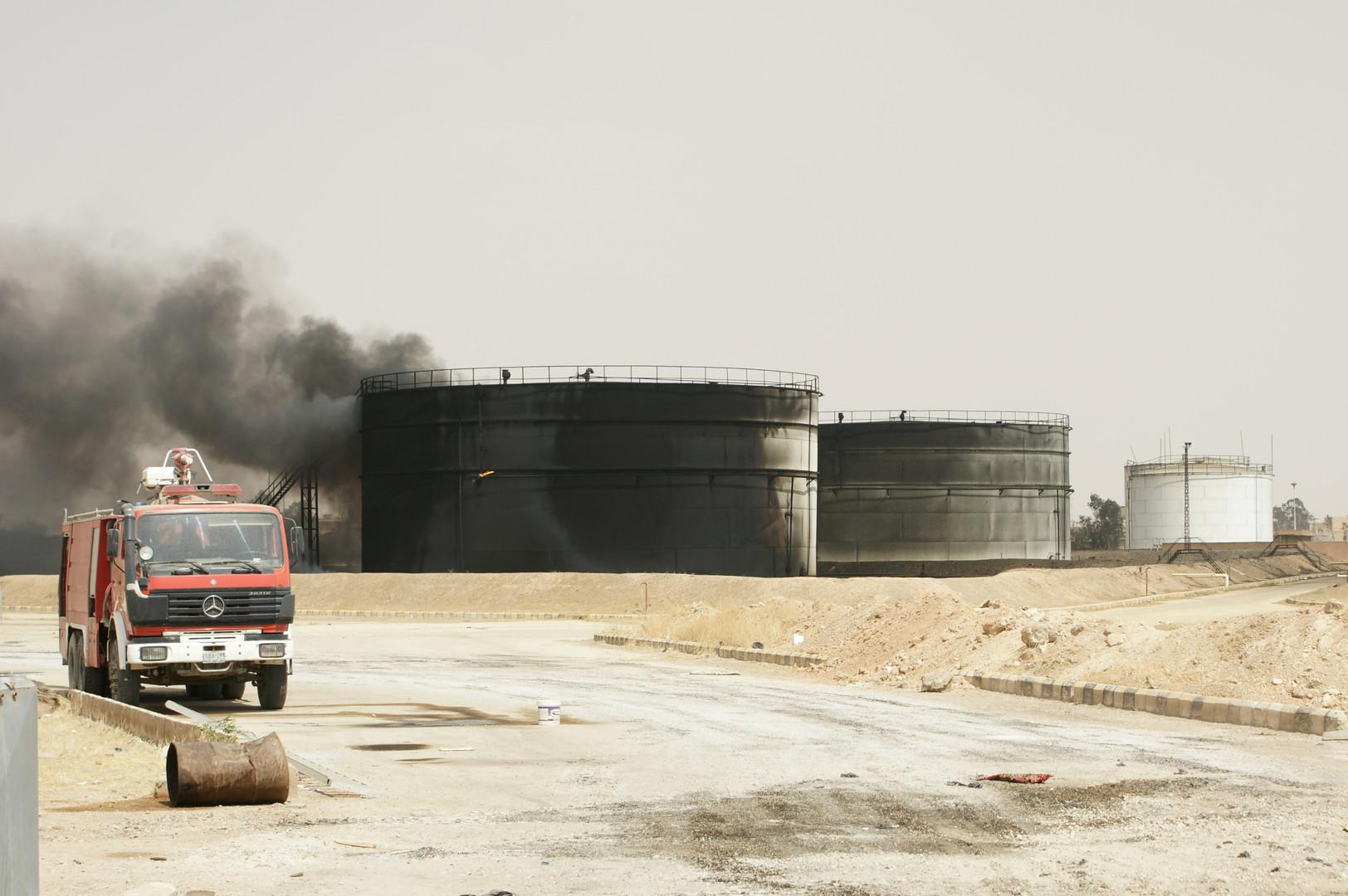 Défense russe : Recep Tayyip Erdogan et sa famille sont impliqués dans la vente du pétrole de l'EI