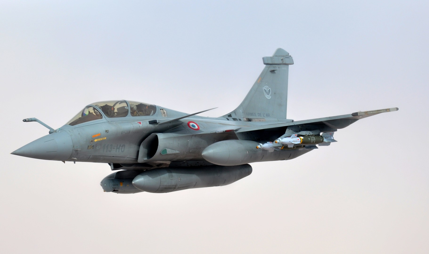 Après 20 ans de disette, le groupe Dassault Aviation a réussi à vendre près de 24 Rafale à l'Egypte en février 2015 et le même nombre d'avions au Qatar au mois de mai dernier (Source: Wikipedia)