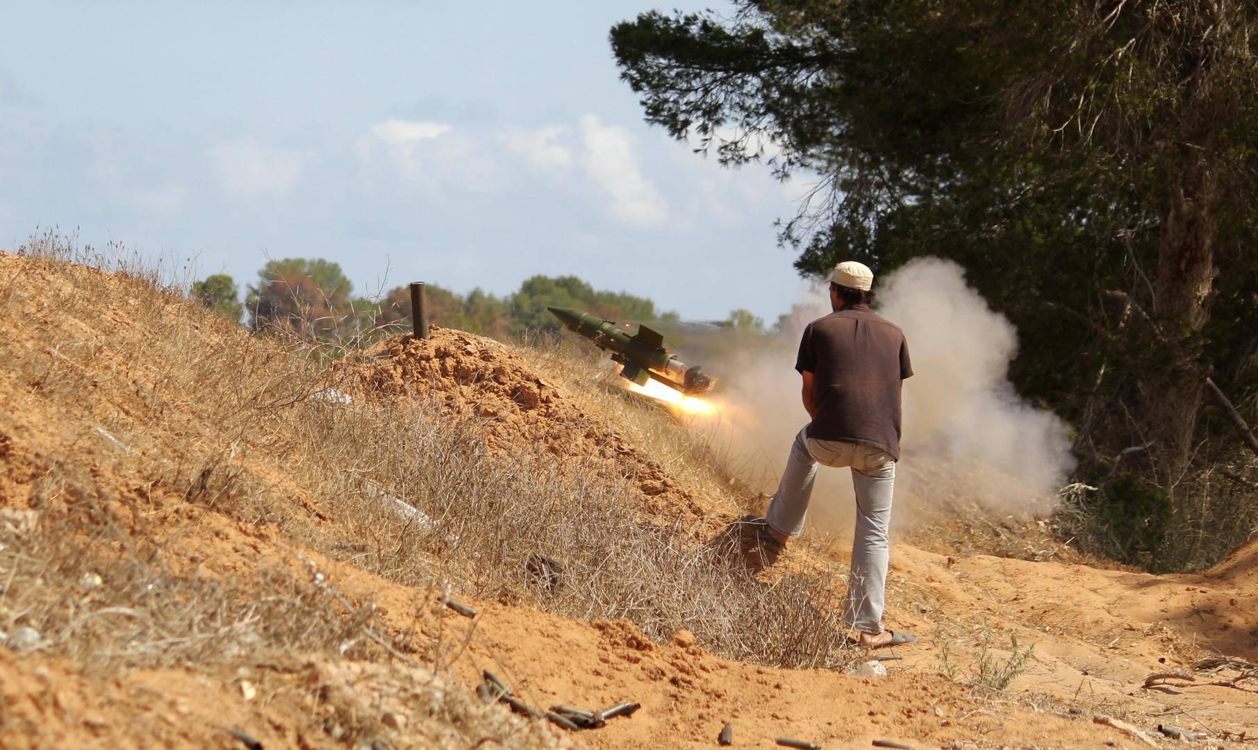 Des missiles Milan, distribués en Libye, seraient aussi aux mains de Daesh