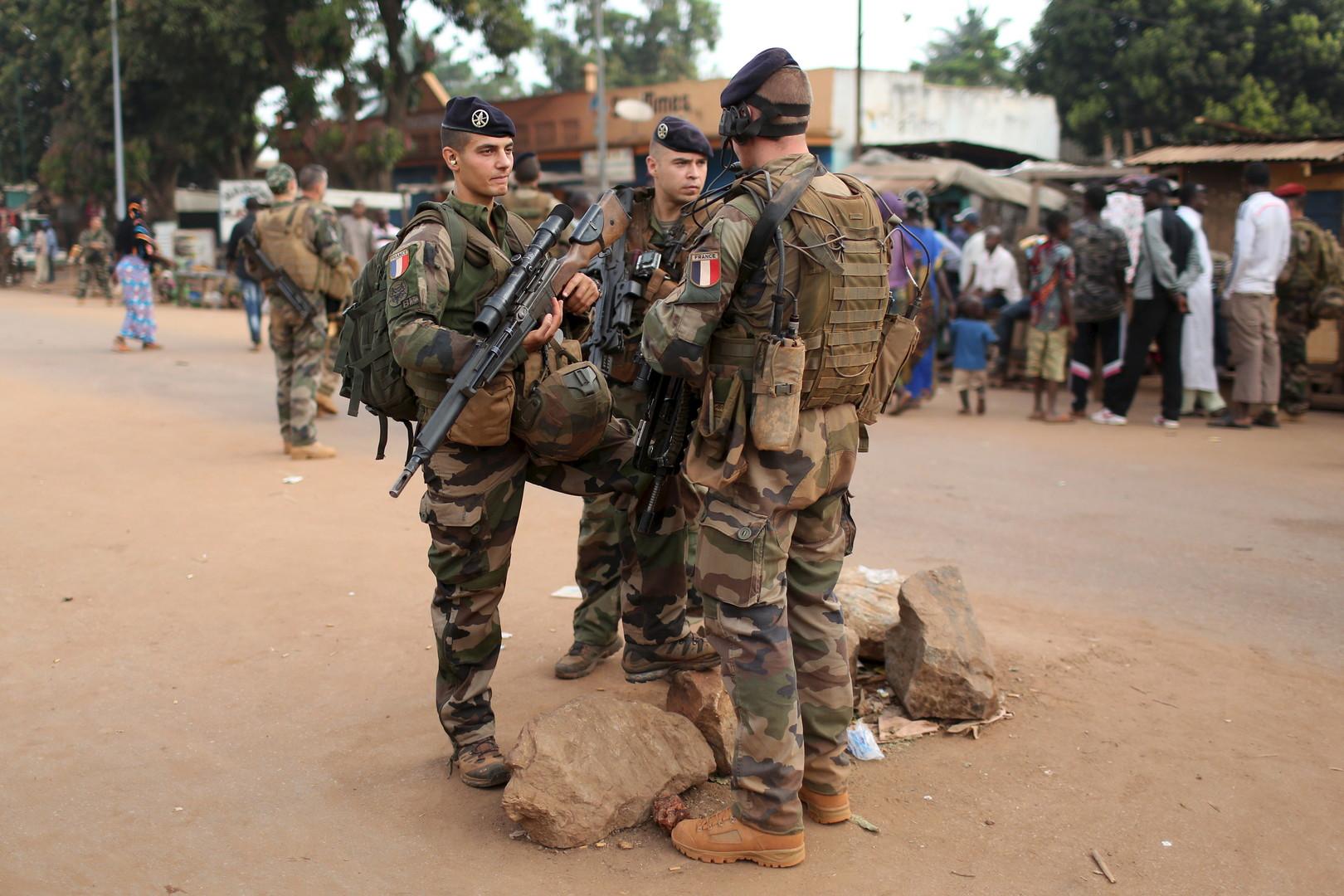 quatre soldats fran ais accus s de viol en centrafrique. Black Bedroom Furniture Sets. Home Design Ideas