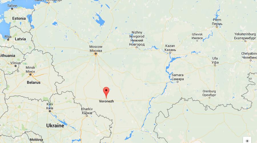 Au moins 23 morts dans l'incendie d'un hôpital neurologique dans le centre de la Russie (VIDEO)