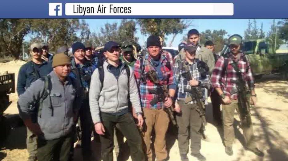 La «Police islamique» de Daesh sillonne les rues en Libye dans une nouvelle vidéo du groupe
