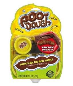 Poo dough de Sky Rocket