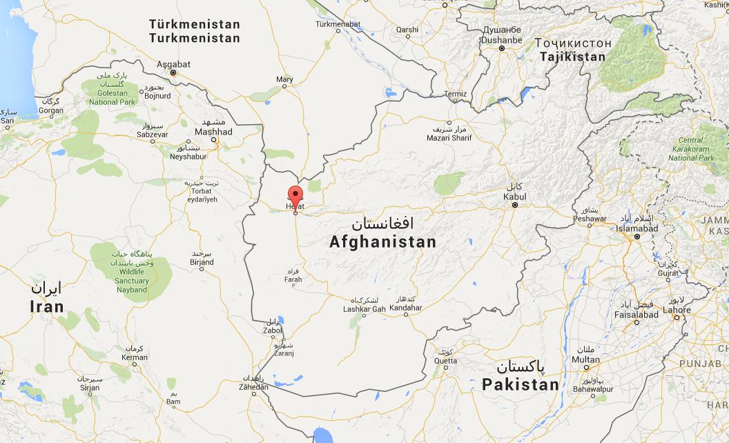 Afghanistan: une trentaine d'afghans libérés de l'Etat islamique par les talibans