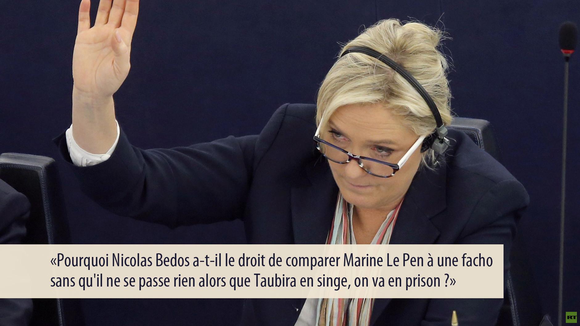 Michel Onfray pour la liberté d'expression totale.