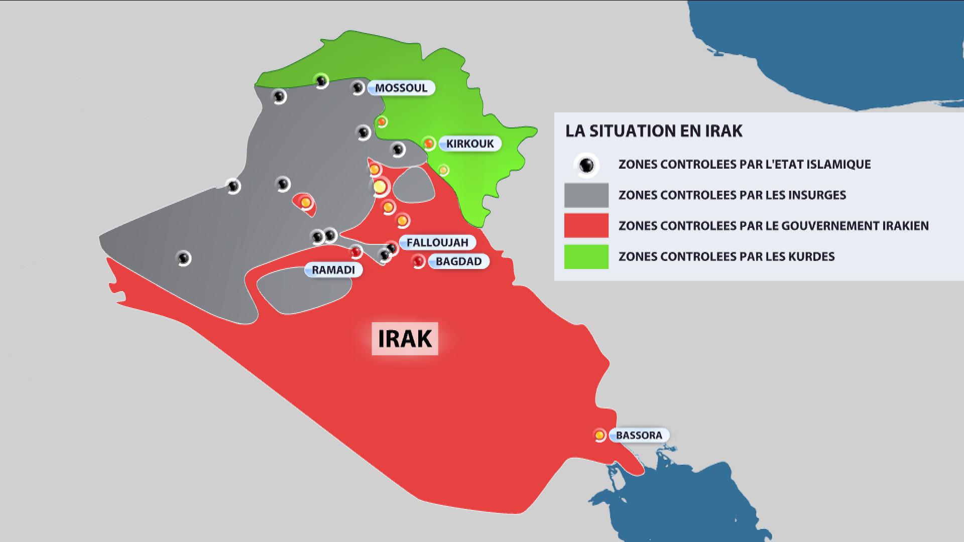 Irak, Afghanistan, Libye : le grand retour des insurrections...et des interventions
