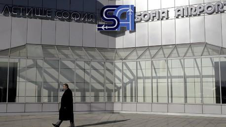 Une bombe aurait été retrouvée près de l'aéroport de Sofia en Bulgarie