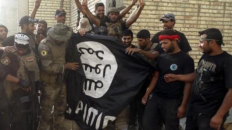 Les combattants de Daesh veulent désormais se réfuguer dans une base de repli en Libye.