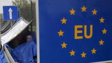 De nombreux réfugiés cherchent à rejoindre les pays européens.