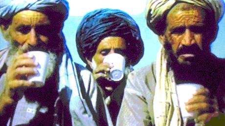 Les rivalités de pouvoir touchent même les Talibans.