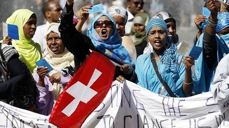 Migrants : la Suisse pourrait suspendre ses accords avec l'UE si elle ne trouve pas de consensus