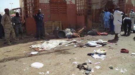 Tchad : au moins 27 morts et 80 blessés dans un nouvel attentat-suicide sur un marché
