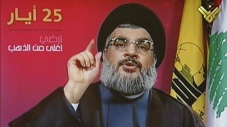 La chaîne libanaise Al Manar privée du droit d'émettre sur le satellite Arabsat