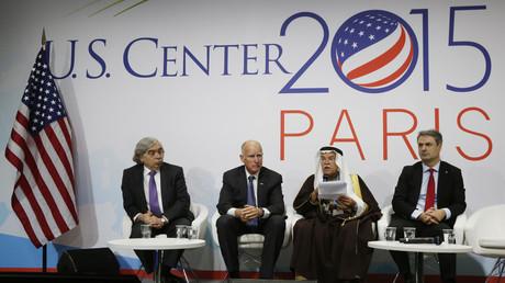 L'Arabie saoudite, mauvaise élève de la COP21 ?