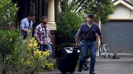 La maison du présumé fondateur du Bitcoin perquisitionnée par la police australienne