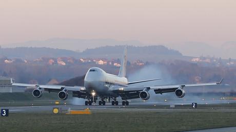Aéroport recherche propriétaires de Boeing 747 ! L'annonce étonnante des autorités malaisiennes