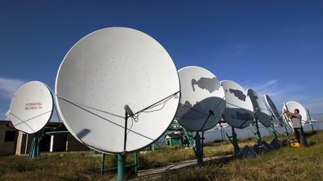 Des opérateurs satellites européens permettraient à Daesh d'avoir accès à internet