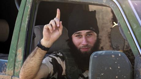 L'humour, une arme fatale contre Daesh ? Les dessinateurs irakiens s'y emploient