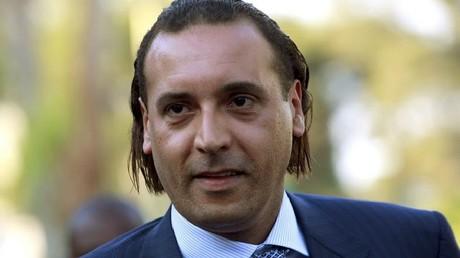 Hannibal Kadhafi, fils de l'ex-président libyen, enlevé par un groupe armé au Liban